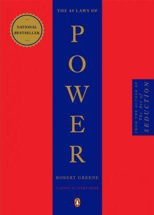 A hatalom 48 törvénye