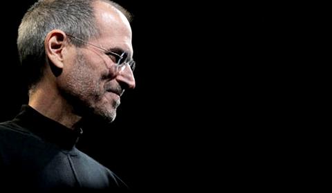 Steve Jobs önéletrajz