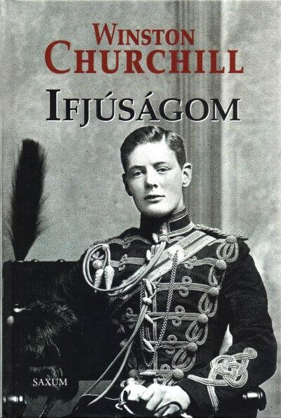 Winston Churchill Ifjúságom