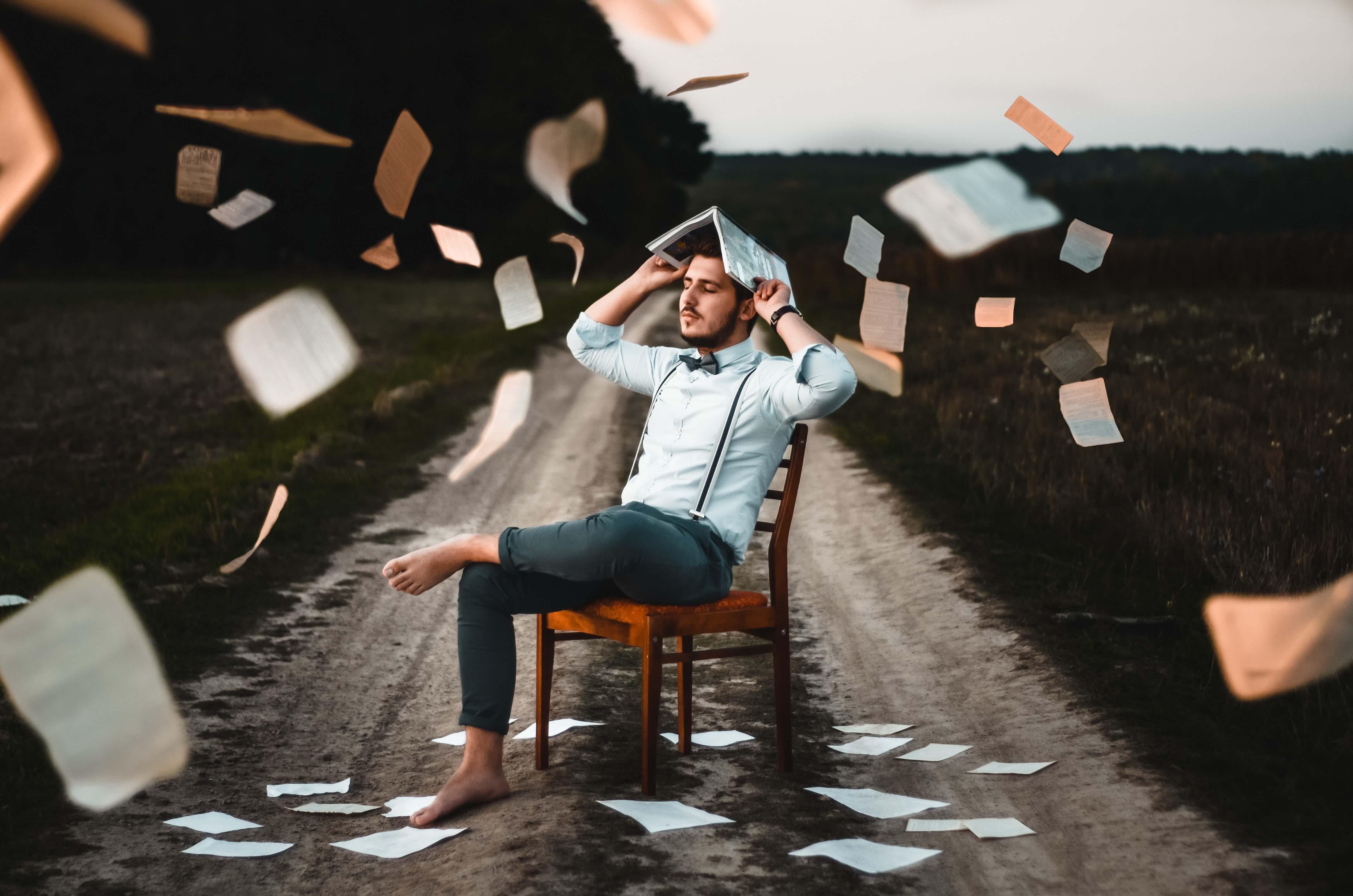 Az olvasás előnyei