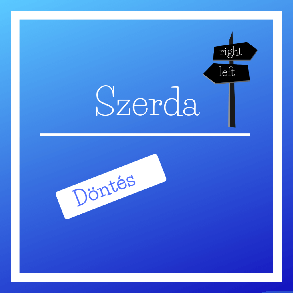 Design Sprint - Szerda