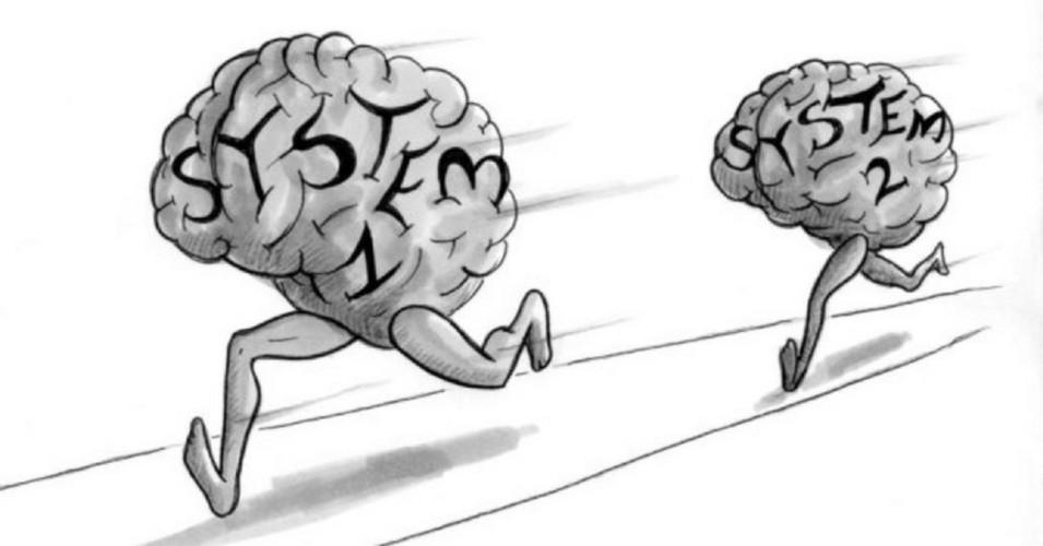 Gyors és lassú gondolkodás