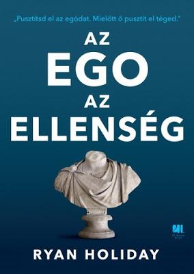 Az ego az ellenség