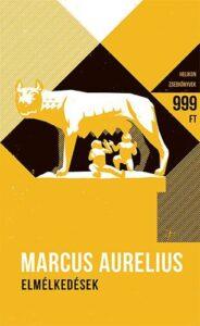 marcus aurelius elmélkedések