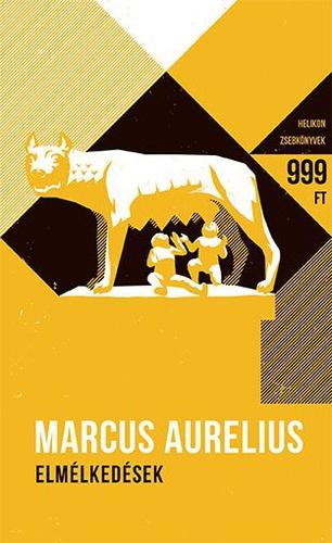 Marcus Aurelius Elmélkedések PDF
