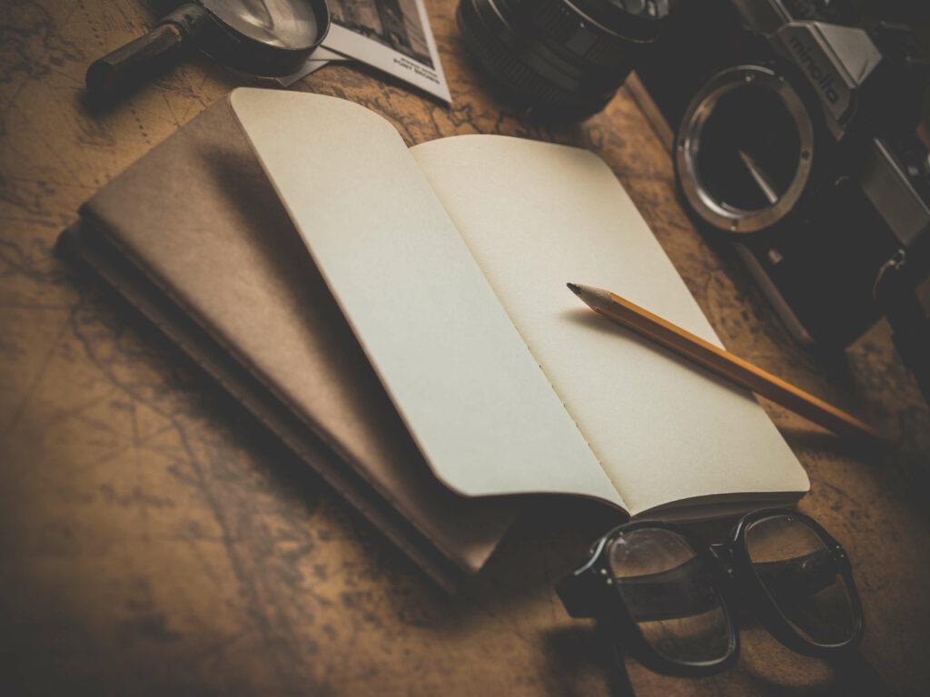 Sztoikus naplóírás