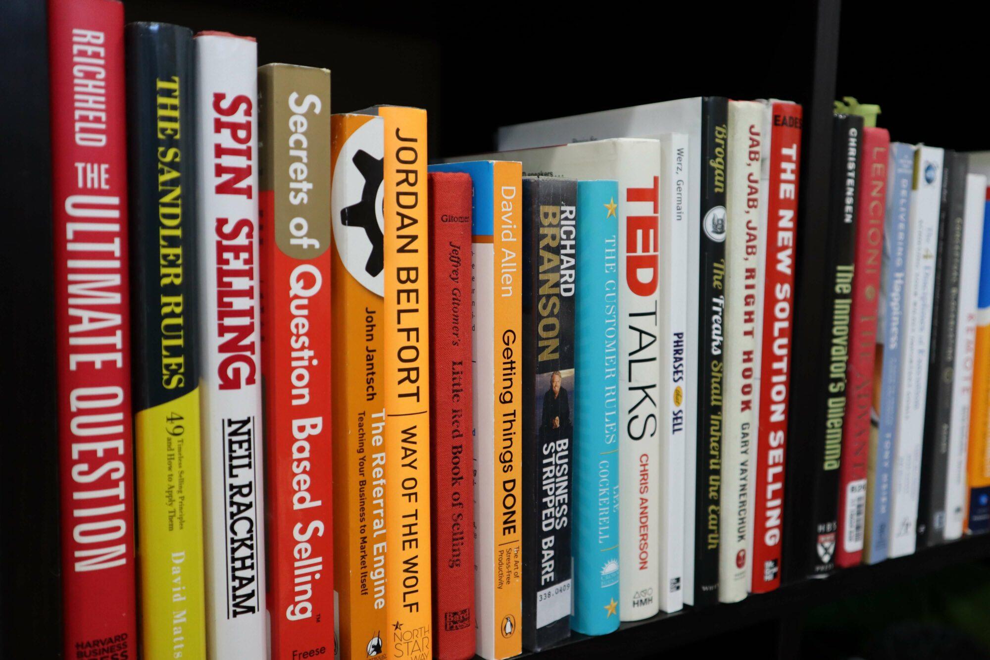 legjobb önfejlesztő könyvek