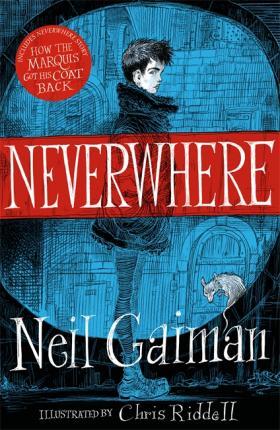 Neil Gaiman Sosehol