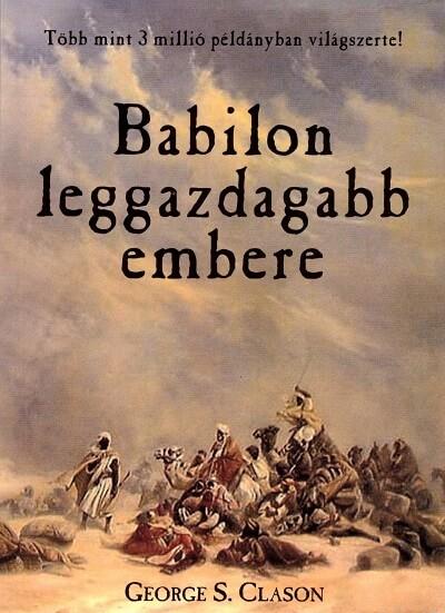 babilon leggazdagabb embere