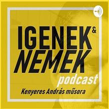 igenek és nemek podcast