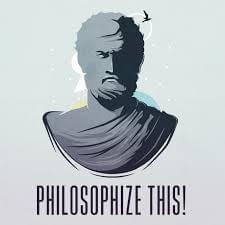 philosophise this