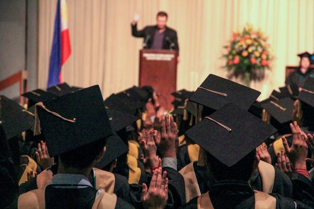 diplomaosztó beszédek