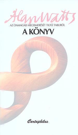 alan watts könyv