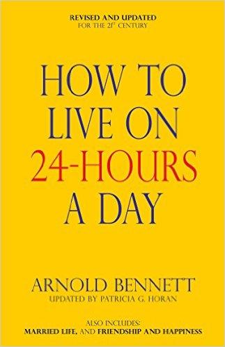 Arnold Bennett könyv