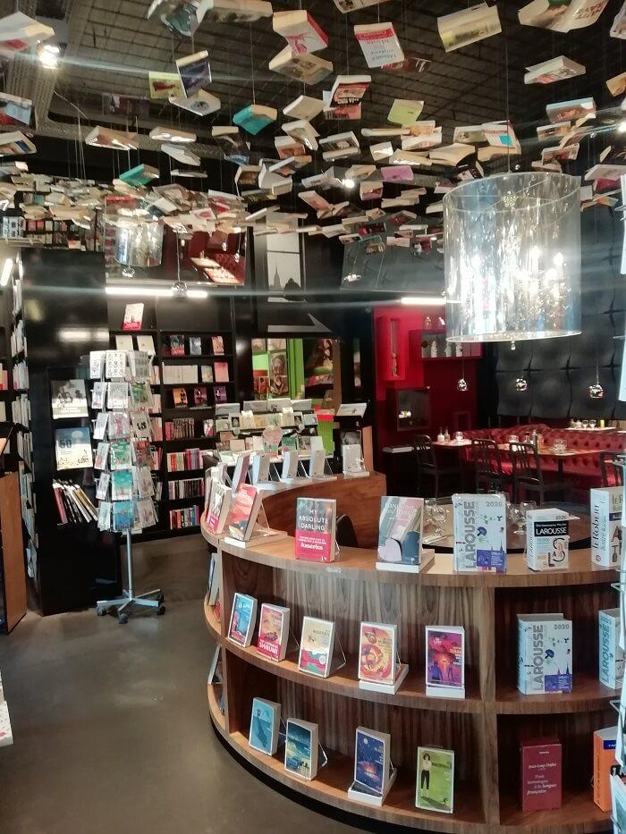 Cook & Book - Brüsszel