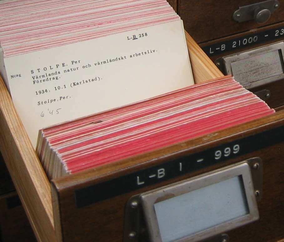 Jegyzetelés index kártyákra