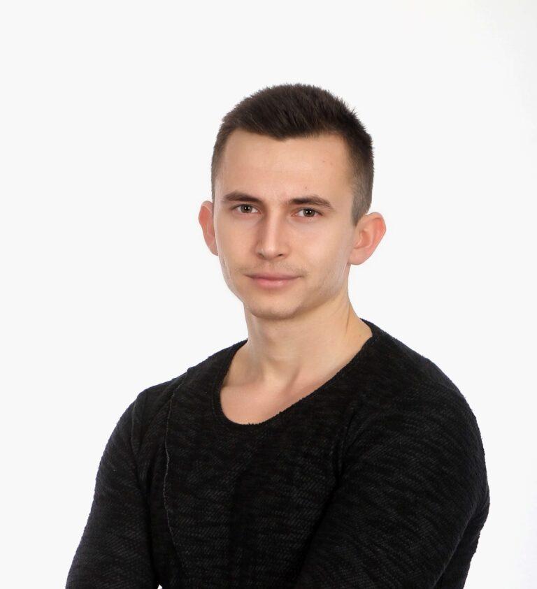 Híres Norbert - SEO szakember
