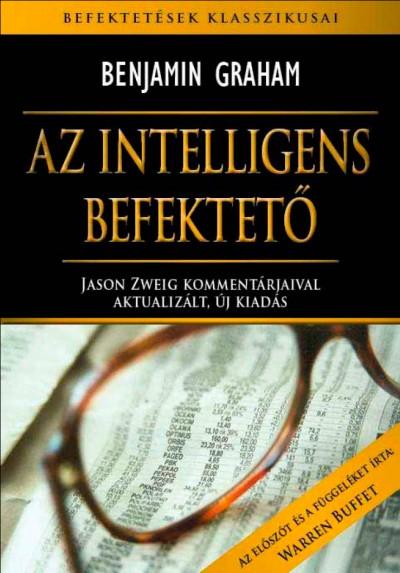 az intelligens befektető