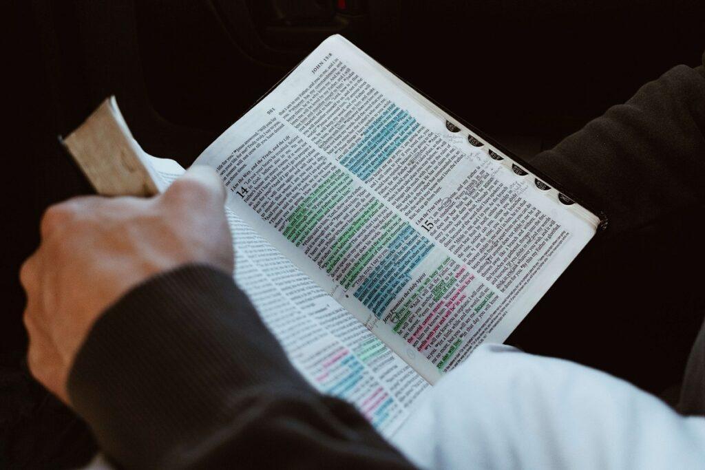olvasás és koncentráció