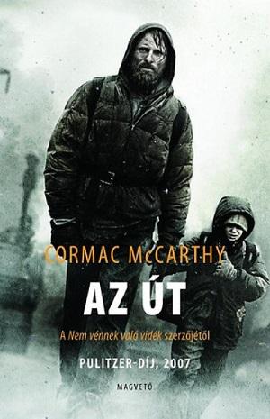 cormac mccarthy az út